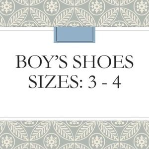 Other - Youth Boy's Shoes